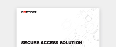 Secure Access Solution