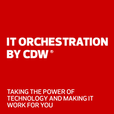 Orchestration by CDW