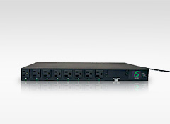 Popular rack mount surge suppressors