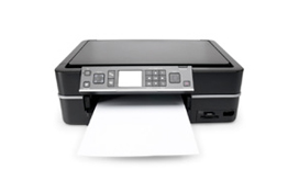 Printer and Scanner Plan Features